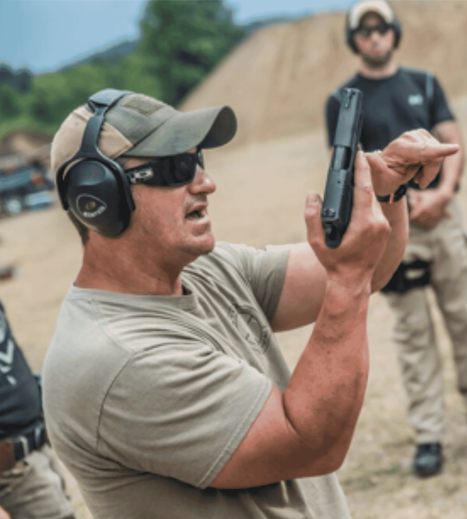 Ohio Concealed Handgun License Training