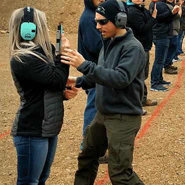 Ohio Concealed Handgun License Training